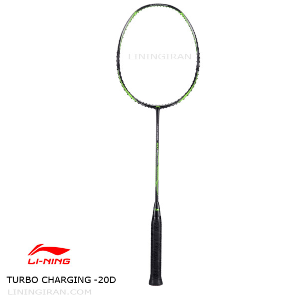 Li Ning TURBO CHARGING 20D 2