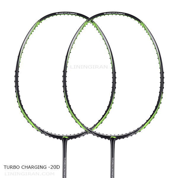 Li Ning TURBO CHARGING 20D 3