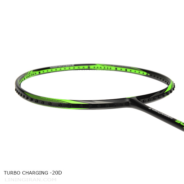 Li Ning TURBO CHARGING 20D 4