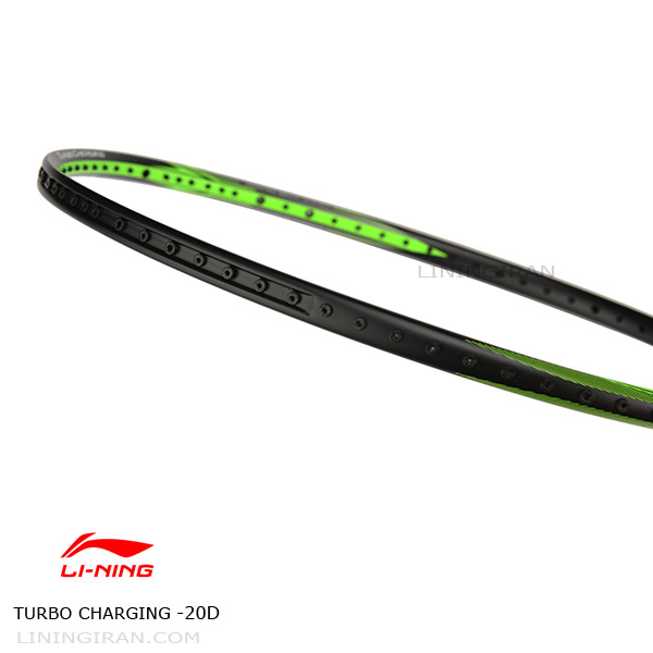 Li Ning TURBO CHARGING 20D 6