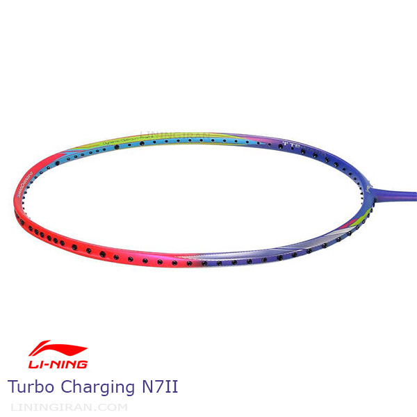 Turbo-Charging-N7II